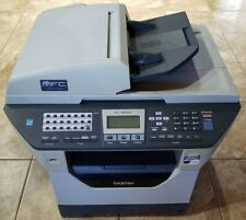 Brother MFC-8890DW All-In-One 64MB Monochrome Laser Printer 12971 Page Count