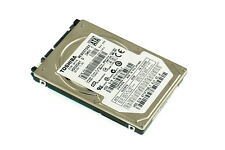 MK8037GSX HDD2D61 GENUINE TOSHIBA HARD DRIVE 80GB 5400RPM (GRADE A) (CA215)