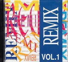 Mana Cafe Tacuba Ilse El Club de Gaby  RemixCD New Sealed