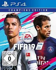 FIFA 19 Champions Edition PS4 NEU in Folie !!