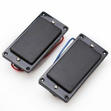 Black Sealed Humbucker Pickup 1 Set For Gibson Les Paul Epiphone LP/SG Guitar