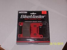 Brakes Suzuki GSXR 600 750 1000 GSX1300 Kawi ZX100 Bike Master 96-1504 Front