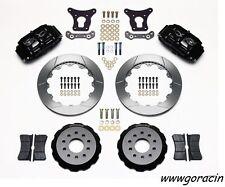 "1993-1997 Camaro,Firebird Wilwood Superlite 6 Front Big Brake Kit,13"" Rotors."