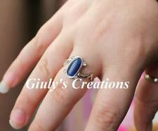 Anello Solare Elena Gilbert The Vampire Diaries Lapis Ring Diari Vampiro Damon
