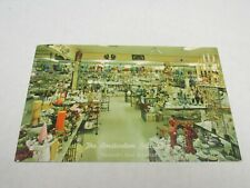 G189 Postcard The Amsterdam Gift Shop Holland Michigan MI