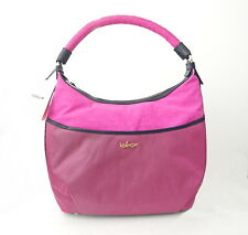 NWT Kipling Carine Shoulder Bag Midnight Orchid Mix