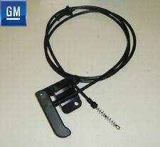 CHEVY S10 BLAZER GMC SONOMA JIMMY OLDSMOBILE BRAVADA HOOD CABLE RELEASE & HANDLE
