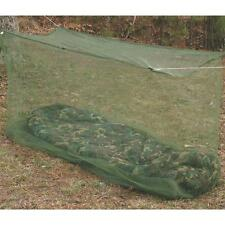 Snugpak Jungle Mosquito Net Single Olive 61600 Camping Protection New