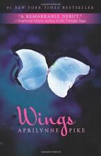 Complete Set Series - Lot of 4 Wings HARDCOVER by Aprilynne Pike April Lynne YA