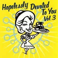 Hopelessly Devoted To You Vol3 - Hopelessly Devoted To You Vol3 [CD]