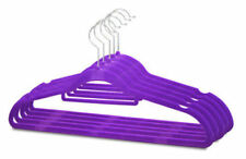 Unbranded Utility/Laundry Room Coat Hangers with Non-Slip