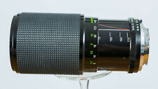 Vivitar Series 1 70-210mm F3.5 Telephoto Zoom Lens for Minolta MD-X700/370 etc