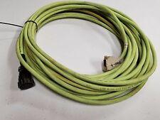 Polipropileno Negro 16mm Cable Flexible Conducto ordenado Kopex LSOH Bobina de 50 metros