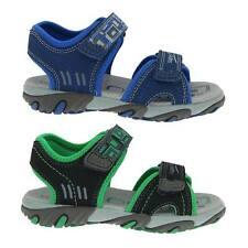 Medium Schuhe für Jungen im Sandalen-Stil mit Klettverschluss