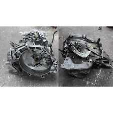Cambio manuale gearbox 55192042 Alfa Romeo 159 2005-2011 1.9 JTS 38269 61-2-A-3c