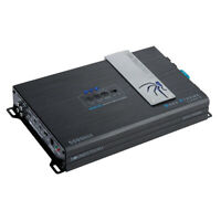 NEW Soundstream BXA1-5000D 5000 Watts Mono Amplifier Built In BX-10 Epicenter