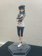 Statuette EVANGELION: MISATO (Figurine de 19cm) - SEGA FIGURE