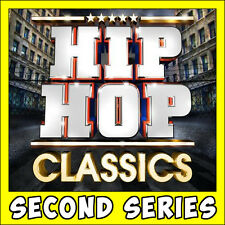 Best of Hip-Hop Music Videos * 4 DVD Set * 102 Classics ! Rap Greatest Hits 2