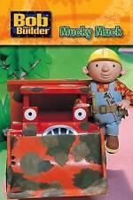 Mucky Muck by Diane Redmond (Hardback, 2005)