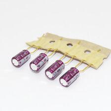 4pcs ELNA Cerafine 47uF 6.3V Audio Electrolytic Capacitor-5683