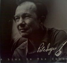 PETE SEEGER - A LINK IN THE CHAIN (2 DISC SET)