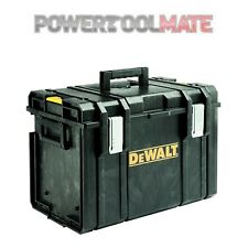 Dewalt 1-70-323 DS400 TOUGHSYSTEM Tool Box - No Tote Tray - 170323