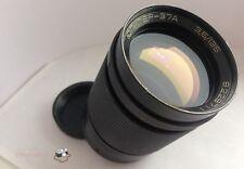 Jupiter-37A 135mm f3.5 Telephoto Lens - M42 for Zenit (Sonnar copy)