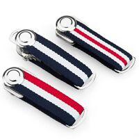 Key Organizer Smart Key Pouch Wallet Key Holder Organizador de llaves de coche