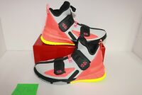 Brand Nike Lebron Soldier XIII Flyease Basketball Shoes (CJ1317-066) Size 6.5Y