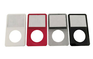 iPod 5th Gen Video 30/60/80GB Front Faceplate Housing Case Cover -Color optiona