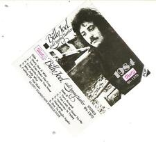 Album Rock Cassettes