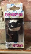 DC COMICS MARVEL String Doll Keychain CATWOMAN NEW