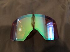 Anon M3 Ski Snow Burton Sonar Green Zeiss Replacement Lens