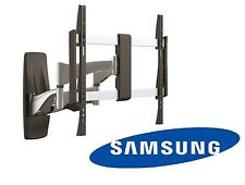 Premium Full Motion Samsung TV Wall Mount 37 40 42 50 55 60 65 70 Inch LCD LED