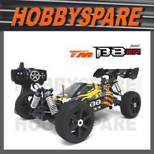 NEW TEAM MAGIC B8ER 1/8 BRUSHLESS EP OFFROAD 4WD RC BUGGY RTR