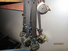 FORD TERRITORY SEAT BELT RIGHT DRIVER SIDE FRONT SEAT BELT TERRITORY