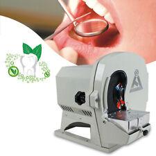Jt 19 Wet Model Trimmer 500w 2800 Rpm Abrasive Disc Wheel Dental Lab Equip New