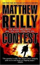 Contest by Reilly, Matthew, Good Book