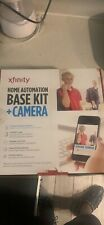 Xfinity Home Automation Base Kit Plus Camera