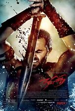 300 Rise of the Empire Regular Double Sided Original Movie Poster 27x40 inches