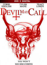 Devil May Call (DVD, 2015) BRAND NEW SEALED