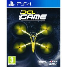 DCL - Drone Championship League (PS4)  BRAND NEW AND SEALED - QUICK DISPATCH