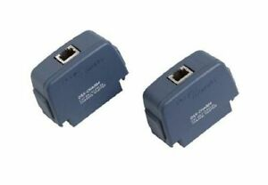 NEW DSX-CHA004S Channel Adapter CAT 6A/Class EA DSX5000 DSX8000 Set of 2 NEW