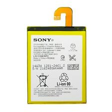 SONY XPERIA Z3 D6603 ACCU BATTERY LIS1558ERPC TOP ✔ ORIGINAL ✔ QUICK SHIPPING ✔