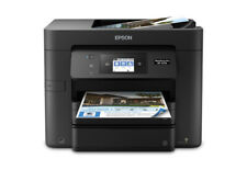 Brand New Epson WorkForce Pro WF-4734 Wireless All-in-One Color Inkjet Printer
