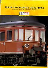 Brawa 2013 Full Catalogue