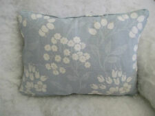 "SAVE ££ S ON MULTI BUY ON HOLKHAM BY LAURA ASHLEY OBLONG CUSHION 20"" X 14 """