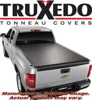 TruXedo 544101 Lo Pro QT Tonneau Cover 94-02 Dodge Ram 1500 2500 3500 6' Bed