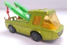 """Vintage Lesney Matchbox Series Toy Truck """"Toe Joe"""" No 74"""