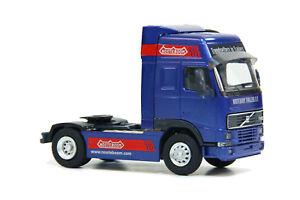 Conrad Semi-Tractor - Nooteboom - 46124-T Volvo FH-16 4x2 1/50 MIB